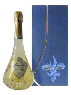 Champagne De Venoge Louis XV Brut 2008 Bottle (75cl)