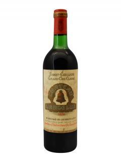 Château Angélus 1976 Bottle (75cl)