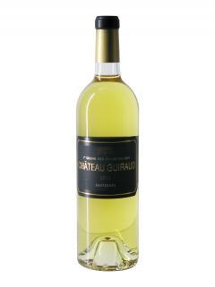Château Guiraud 2016 Bottle (75cl)