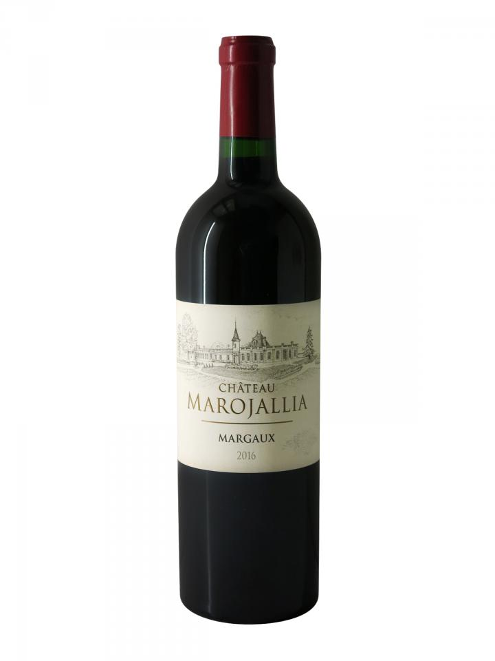 Château Marojallia 2016 Bottle (75cl)