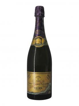 Champagne Veuve Clicquot Ponsardin Brut 1966 Bottle (75cl)