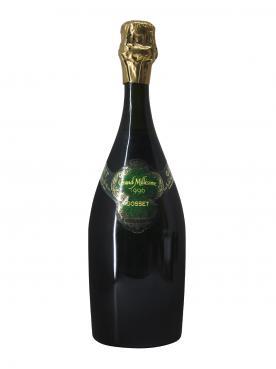 Champagne Gosset Grand Millésime Brut 1996 Bottle (75cl)