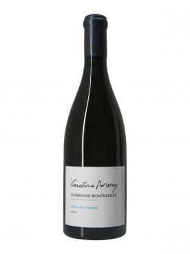 Chassagne-Montrachet Village Caroline Morey Vieilles Vignes 2016 Bottle (75cl)