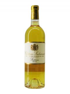 Château Suduiraut 2013 Bottle (75cl)