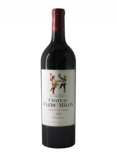 Château Clerc Milon 2016 Bottle (75cl)
