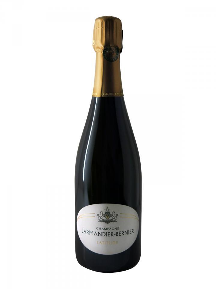 Champagne Larmandier-Bernier Latitude Blanc de Blancs Extra Brut Non vintage Bottle (75cl)