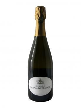 Champagne Larmandier-Bernier Longitude Blanc de Blancs Extra Brut 1er Cru Non vintage Bottle (75cl)