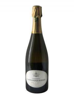 Champagne Larmandier-Bernier Terre de Vertus Blanc de Blancs Non Dosé 1er Cru 2011 Bottle (75cl)