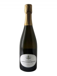 Champagne Larmandier-Bernier Les Chemins d'Avize Blanc de Blancs Extra Brut 2011 Bottle (75cl)