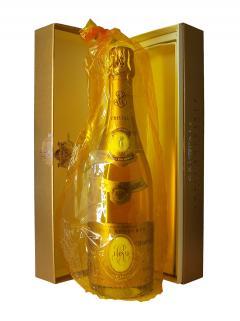 Champagne Louis Roederer Cristal Brut 1989 Bottle (75cl)