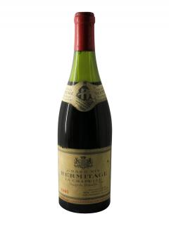 Hermitage Domaine Jaboulet La Chapelle 1943 Bottle (75cl)
