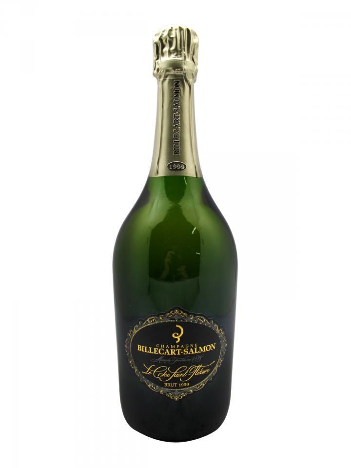 Champagne Billecart-Salmon Le Clos Saint-Hilaire Brut 1999 Box of one bottle (75cl)