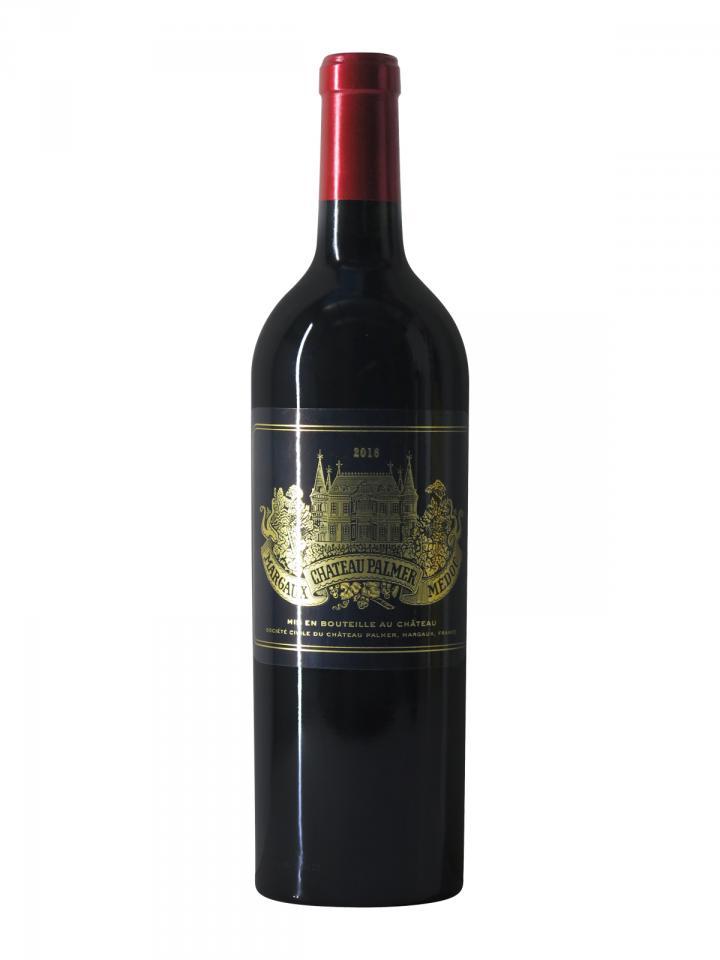 Château Palmer 2016 Bottle (75cl)