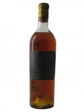 Château Guiraud 1950 Bottle (75cl)