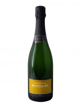 Champagne Bonnaire Ver Sacrum Blanc de Blancs Non vintage Bottle (75cl)