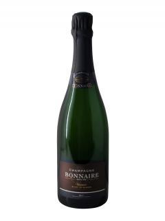 Champagne Bonnaire Variance Blanc de Blancs Non vintage Bottle (75cl)