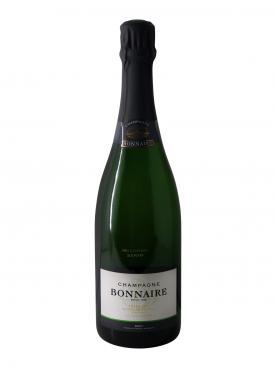 Champagne Bonnaire Grand Cru Blanc de Blancs Brut 2008 Bottle (75cl)