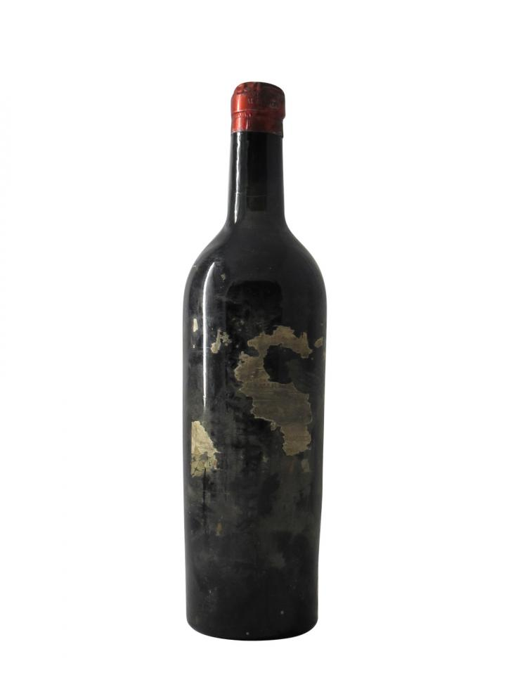 Château Lafite Rothschild 1928 Bottle (75cl)
