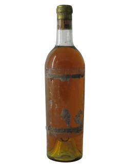 Château de Rayne Vigneau 1948 Bottle (75cl)