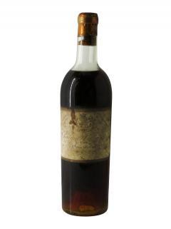 Château Suduiraut 1947 Bottle (75cl)