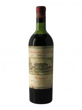 Château La Pointe 1952 Bottle (75cl)