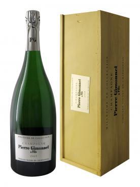 Champagne Pierre Gimonnet & Fils Vieilles vignes de Chardonnay Brut 2005 Magnum (150cl)