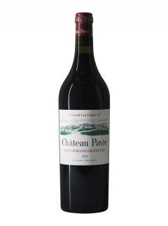 Château Pavie 2016 Bottle (75cl)