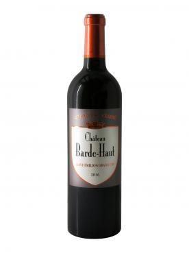 Château Barde-Haut 2016 Bottle (75cl)