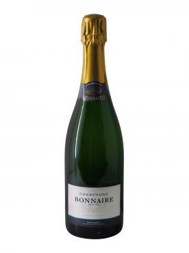 Champagne Bonnaire Grand Cru Extra-brut Blanc de Blancs Non vintage Bottle (75cl)