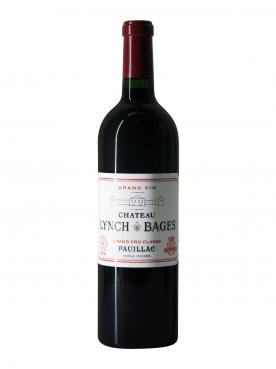 Château Lynch Bages 2016 Bottle (75cl)
