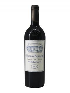 Château Soutard 2016 Bottle (75cl)