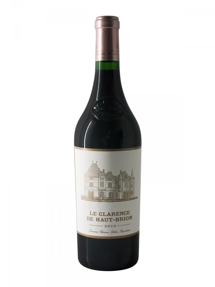 Le Clarence de Haut-Brion 2016 Bottle (75cl)