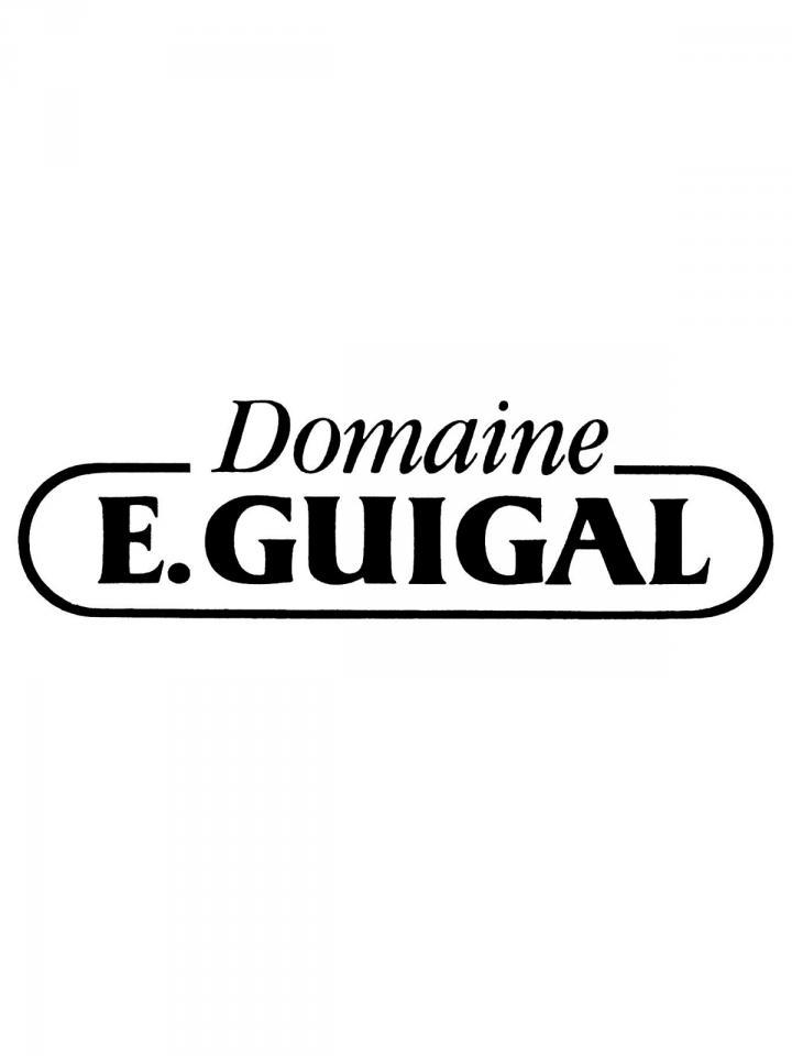 Cote-Rotie Domaine Guigal La Turque 2013 Original wooden case of 6 bottles (6x75cl)
