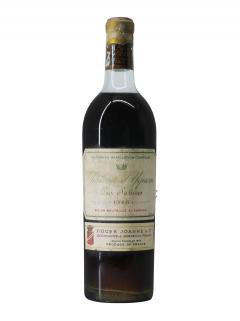 Château d'Yquem 1948 Bottle (75cl)
