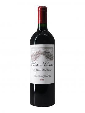 Château Canon 2012 Bottle (75cl)