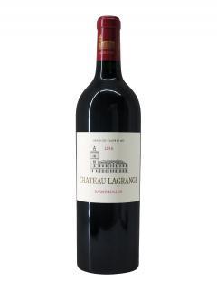 Château Lagrange (Saint Julien) 2016 Bottle (75cl)