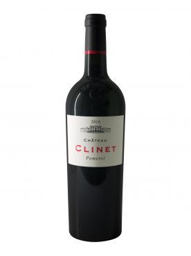 Château Clinet 2016 Bottle (75cl)