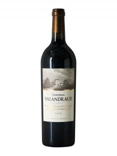Château Valandraud 2016 Bottle (75cl)