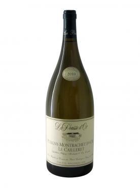 Puligny-Montrachet 1er Cru Le Cailleret Domaine de la Pousse d'Or 2010 Magnum (150cl)