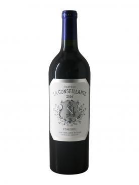 Château La Conseillante 2016 Bottle (75cl)