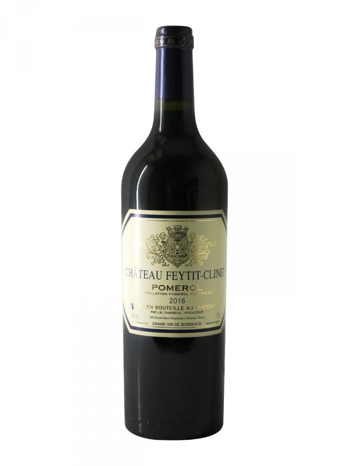 Château Feytit-Clinet 2016 Bottle (75cl)