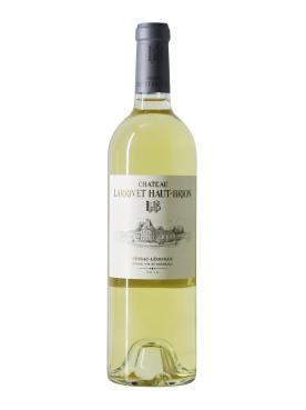 Château Larrivet Haut-brion 2016 Bottle (75cl)