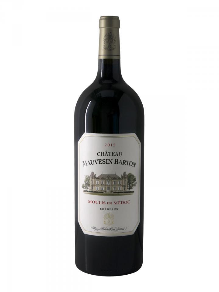 Château Mauvesin Barton 2015 Magnum (150cl)