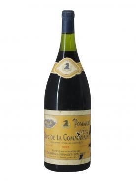 Pommard 1er Cru Clos de la Commaraine Domaine Jaboulet Vercherre 1985 Magnum (150cl)