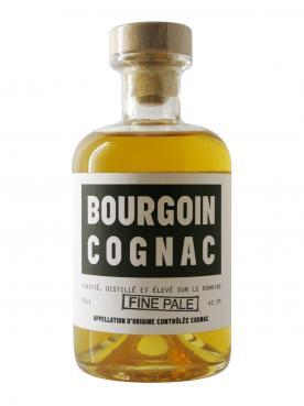 Cognac Fine Pale Bourgoin Non vintage Half bottle (35cl)