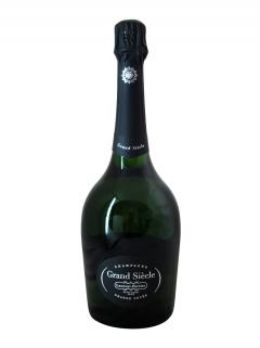 Champagne Laurent Perrier Grand Siècle Brut Non vintage Bottle (75cl)