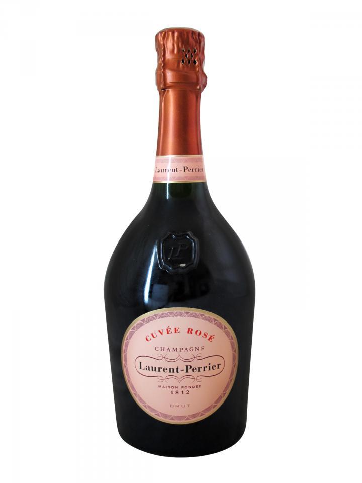 Champagne Laurent Perrier Cuvée Rosé Brut Non vintage Bottle (75cl)