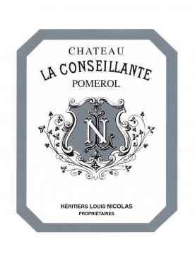 Château La Conseillante 2010 Bottle (75cl)