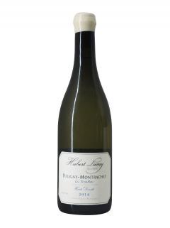 Puligny-Montrachet Les Tremblots Haute densité Hubert Lamy 2014 Bottle (75cl)