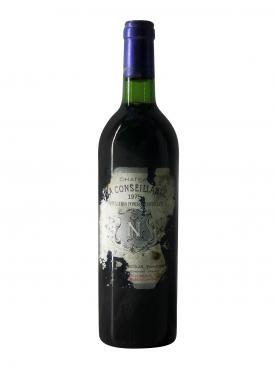 Château La Conseillante 1975 Bottle (75cl)